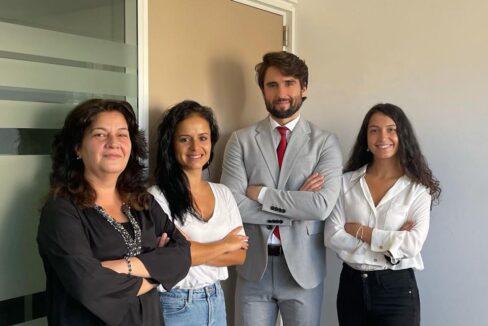 Percent se internacionaliza en Portugal